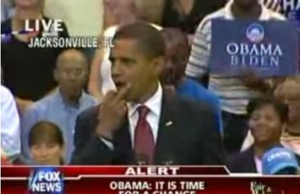 Obama nije ispunio niti jedno obećanje