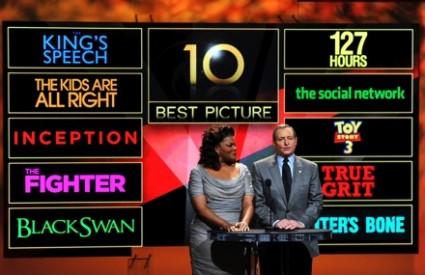 Oscari 2011