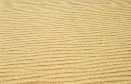 Super pijesak spas za žeđ