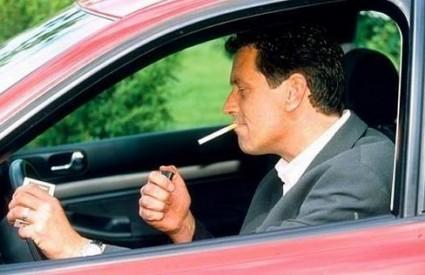 Pušenje je sve opasnije
