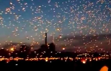 Proslava solsticija u Poljskoj