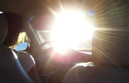 Zaštitite se od sunca kako god je moguće