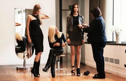Versace za H&M