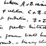 Darwinove bilješke objavljene na internetu