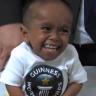 Najmanji čovjek na svijetu - Filipinac prestao rasti s dvije godine