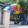 Red Bull Soapbox utrka na Tuškancu - fotografije ludih vozila