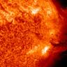 Snažna eksplozija na Suncu večeras će zapljusnuti Zemlju