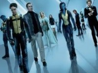Trailer filma X-Men: First Class