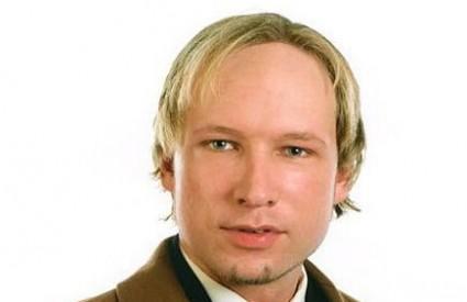 Otkrivene potencijalne mete napada norveškog ekstremista