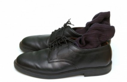 Kakve Mujo želi cipele