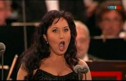 Elena Mosuc nastupit će na ovogodišnjoj Operi pod zvijezdama