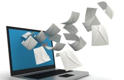 Mailovi jedu više od četvrtine radnog vremena