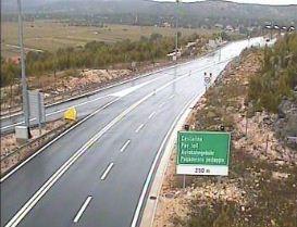 Kiša je oprala Hrvatsku