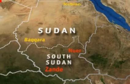 Sudan i Južni Sudan