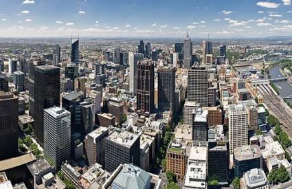 Melbourne je opet najbolji grad za život