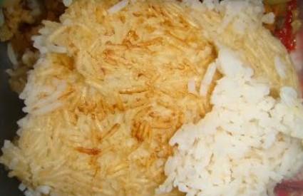Riža vam može ugroziti zdravlje!