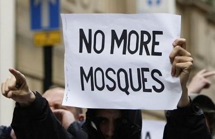 Jačanje islamofobije u tradicionalno tolerantnim zemljama Skandinavije