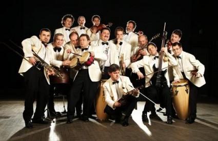 Revijski orkestar Zagrebačke filharmonije