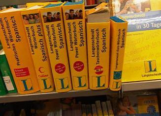 Rječnici se i dalje kupuju