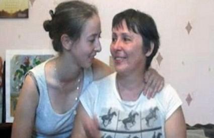 Taisija i njena majka