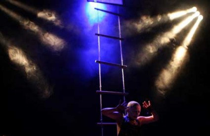 Teatr Novogo Fronta