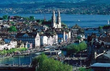 U Zurichu se uvjerljivo najbolje zarađuje