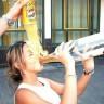 Alkohol nam ipak ne mijenja osobnost?