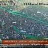Ogroman skup podrške Gadafiju