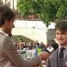 Tisuće obožavatelja reklo zbogom Harryju Potteru