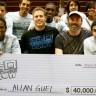 Osvojio 40.000 dolara stipendije i podijelo ih siromašnim vršnjacima