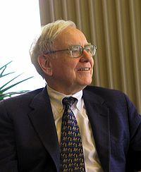 Buffettov je poziv inspirirao i francuske bogataše