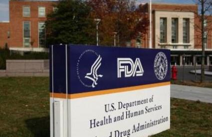 FDA je pokazala neuobičajenu brzinu