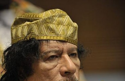 Pod Gadafijem je, očito, bilo bolje ...