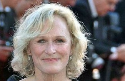 Glenn Close u Cannesu