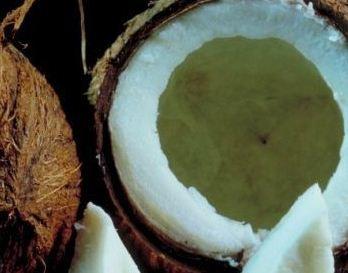 Kupovna kokosova voda prepuna je šećera