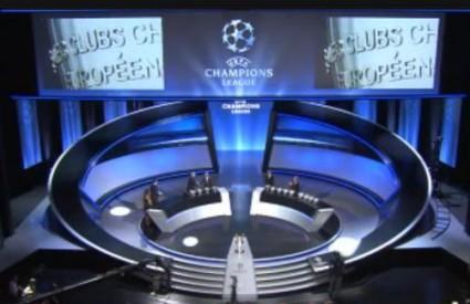 Zanimljive skupine Lige prvaka
