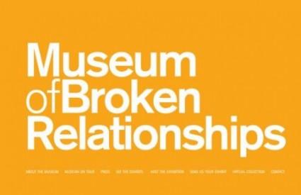 Muzej prekinutih veza opet na putu