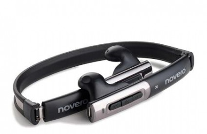Novero Tour Bluetooth slušalice