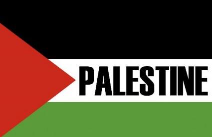 Palestinci na putu priznanja