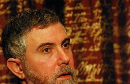 Krugman bi lagao za opće dobro