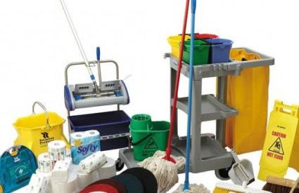 Je li i vama subota dan za čišćenje?