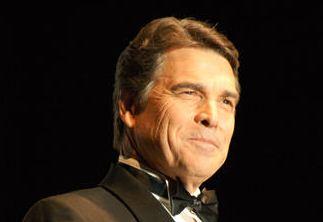 Rick Perry je favorit republikanaca
