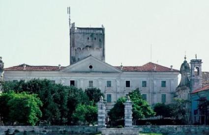 Samostan u župi Dajla