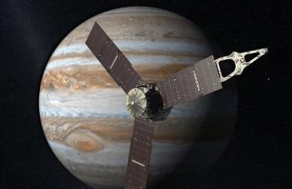 Jupitere, stigla žena ... :)