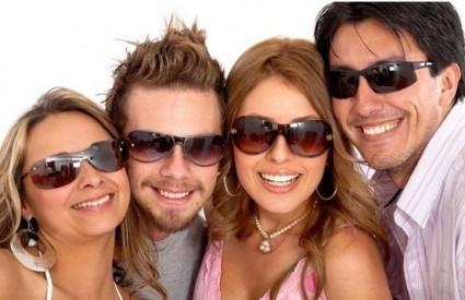 Sve što treba znati o sunčanim naočalama
