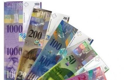 Kako će franci postati euri