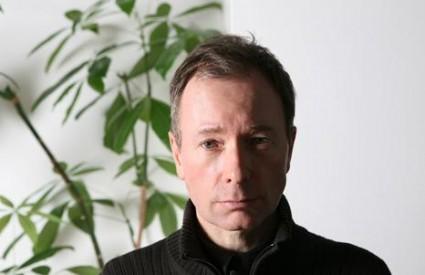 Tony Parsons