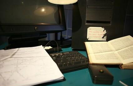 Prvi web server, pretraživač i editor u povijesti