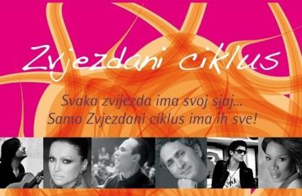 Zvjezdani ciklus Zagrebačke filharmonije