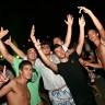 Već prvog dana Enter festivala atmosfera na maksimumu
